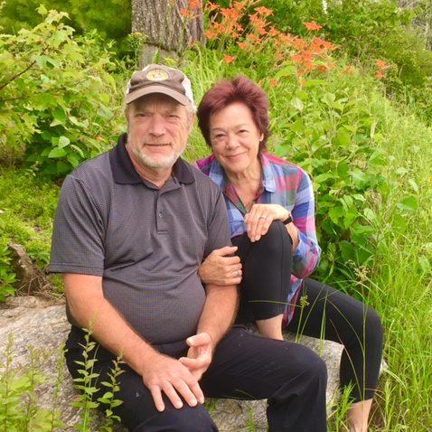 Meet Diane & Gord